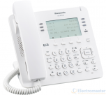 Panasonic KX-NT630UK Large LCD White