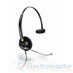 Plantronics EncorePro HW510V Headset 89435-02