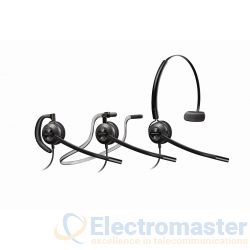 Plantronics Encore Pro HW540 Contact Centre Headset 88828-02