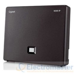 Gigaset N300IP Base Station S30852-H2214-L101