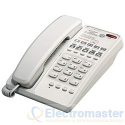 Interquartz 9281 Grey Hotel Phone SLT 10M