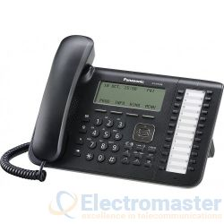 Panasonic KX-NT546 NS1000 Mid Range IP Phone