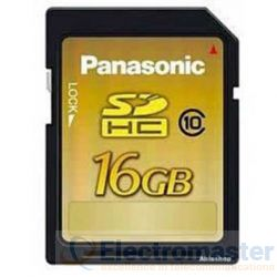 Panasonic KX-NS5136 16GB SD Memory card