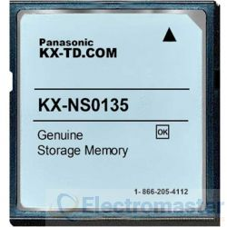 Panasonic KX-NS0135 Storage Memory Card