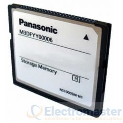 Panasonic KX-NS0136 Memory Card