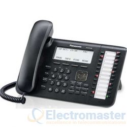 Panasonic KX-NT546NE-B NS1000 Mid Range IP Phone