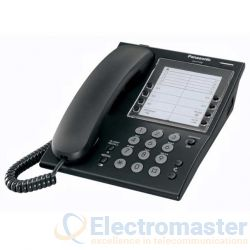 Panasonic KX-T7710E S.L.T With M Waiting Black