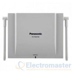 Panasonic KX-TDA0155 2 Channel DECT Cell Station