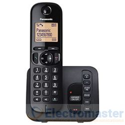 Panasonic KX-TGC220eb Single Dect Phone