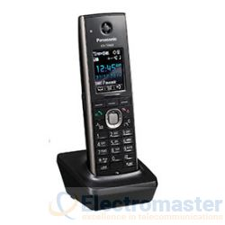 Panasonic KX-TPA60 Black Optional Handset Phone