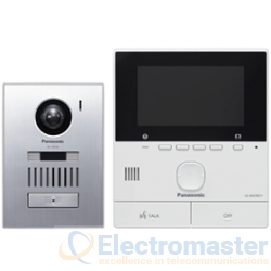 Panasonic VL-SVN511 Wireless Video Intercom System