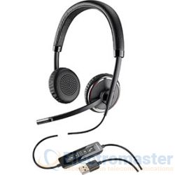 Plantronics Blackwire C520 USB Corded Headset