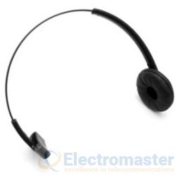 Plantronics CS540 spare O/H Headband 84605-01