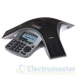 Polycom SoundStation IP5000 SIP Audio Conference VoIP Pho