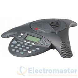 Poplycom 2200-16000-102 SoundStation 2 Conference Phone