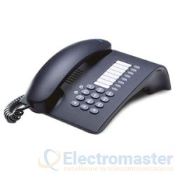 Siemens OptiPoint 500 Entry Manganese Phone