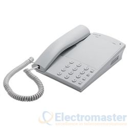 ATL 100 Telephone in light Grey