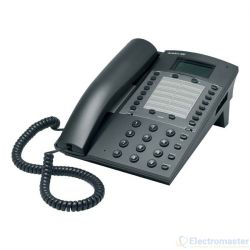 ATL 600 Telephone in Dark Grey
