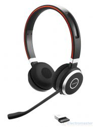 Jabra Evolve 65 MS Duo USB Headset 6599-823-309