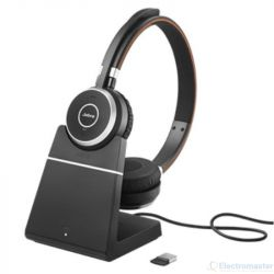 Jabra Evolve 65 Duo Inc Stand 6599-823-399