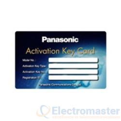 Panasonic KX-NSXF023W Enhanced Built-In ACD Reporting