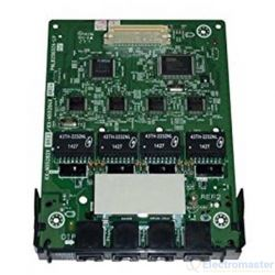 Panasonic KX-NS5284 4 Port ISDN Card