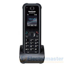 Panasonic KX-UDT131UK Rugged Dect Phone