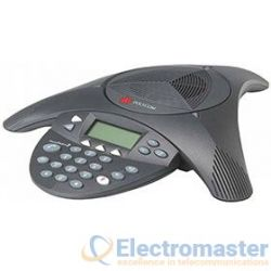 Polycom Soundstation2 LCD Conference Phone Refurbised with 2 Year Warranty