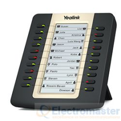 Yealink EXP20 LCD Add on Module T27P/T29G