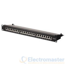 Krone 24 Port Patch Panel