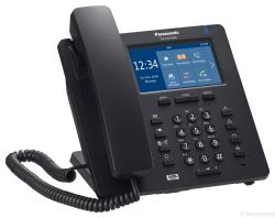 Panasonic KX-HDV340 Colour Screen Sip Phone