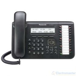 Panasonic KX-DT543 Black 24 Key Digital Telephone