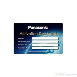 Panasonic KX-NSM710W 10 Channel SIP Extension Activation Key