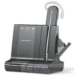 Plantronics Savi W745 Wireless 86507-22